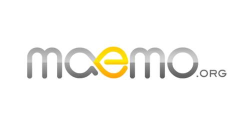 New maemo.org logo