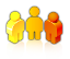 Image:Maemo_contact_icon.png